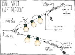 17 best ideas about patio string lights 2017 patio a way you can add a string of lights to the garage an easy set