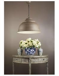 rustic pendant lighting. Pendant - Brasserie Large Rustic Light Rust Lighting