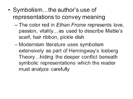 vocabulary acquisition ppt  17 symbolism the