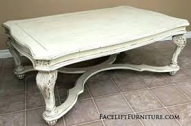 distressed coffee table distressed white coffee table perfect off white distressed coffee table le distressed wood