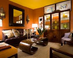 burnt orange and brown living room. Brown And Orange Living Room Burnt