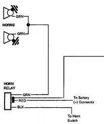 67 camaro horn relay wiring diagram 67 wiring diagrams online horn relay wiring diagram
