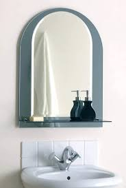 lighted makeup mirror wall mounted mirrors led double sided bathroom vanity