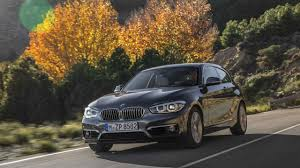 All BMW Models bmw 1 series variants : 2017 BMW 1 Series review: Fun, smart hatchback