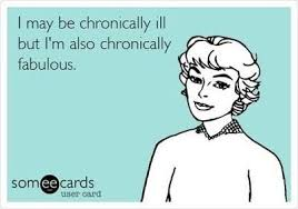 Chronic Illness Memes | Autoimmune Disease | Pinterest | Chronic ... via Relatably.com