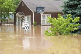 six simple things to know when thinking about flood insurance