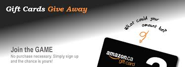 give card give away