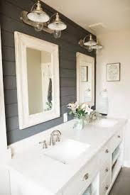bathroom lighting ideas pinterest. Bathroom Design:Beautifulfarmhouse Lighting @ Best 25 Farmhouse Bathrooms Ideas Pinterest Guest Bath Small