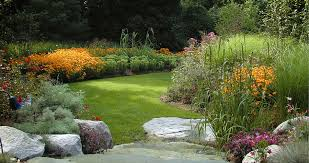 Landscape Garden Design Custom Design Ideas
