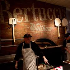 Restaurant Chain Bertucci's Files for Bankruptcy - WSJ
