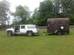 Show me your tow rigs! | My Horse Forum