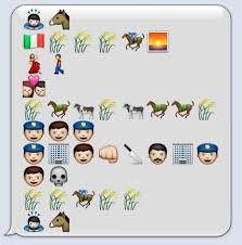 best all the pretty horses ideas pretty horses  23 creative emoji masterpieces all the pretty horsesfunny