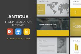 Design Presentation Templates The 86 Best Free Powerpoint Templates To Download In 2019