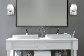 bathroom 1 light sconces. sconce: bathroom light replacement sconces 1 with switch surprising
