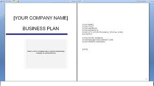 how to make a business plan free business plan template free download texas vet