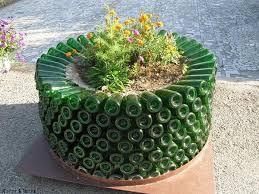 Spilling Flowers From Pot  Garden  Pinterest  Flower Gardens Container Garden Ideas Photos