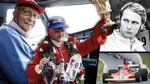Oder die größe des felsens. Nachruf Zum Tod Von Niki Lauda Stets Mehr Als Nur Ein Formel 1 Weltmeister Sportbuzzer De