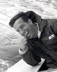 """Eight Bells: """"Ted"""" Hood >> Scuttlebutt Sailing News"""
