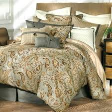 forterate teal and brown bedding sets uk