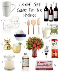 Hostess Gift Gift Guide Hostess Coffee Beans And Bobby Pins