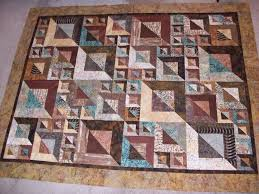 33 best Magic Square Quilts images on Pinterest   Crafts, Diy baby ... & MAGIC SQUARES. Another variation of the Magic Squares 3-dimensional look  quilt block placement Adamdwight.com