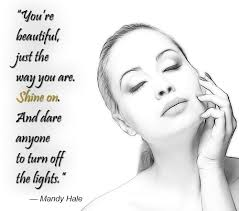 Facial Beauty Quotes Best Of 24 Amazing Quotes About Inner Beauty