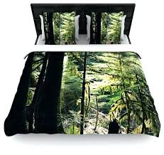 forest green quilt robin enchanted cotton duvet cover queen bedspread forest green quilt grey baby bedding