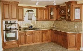 interesting design all wood kitchen cabinets ideas bright color solid inside prepare 1