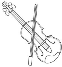 Small Picture Printable Bass Music Coloring Pages Coloringpagebookcom