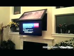 pull down tv mount. Pull Down Tv Mount Out Swivel Visi .