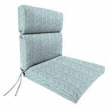 bol outdoor chair cushion