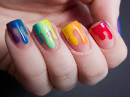 Nail Art Designs For Short Nails At Home Videos Inspiring ...