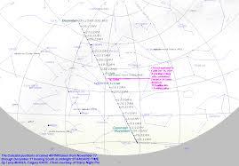Comet Wirtanen Finder Chart Rasc Calgary Centre Comet Wirtanen