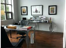 office table beautiful home. Ikea Home Office Desk Beautiful Yet Modern Ideas Minimalist With Shared Metal And Swivel Chair Also Mahogany Wood Table