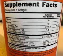 fish oil supplements for crossfit