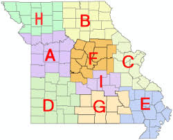 Missouri State Highway Patrol Crash Reports