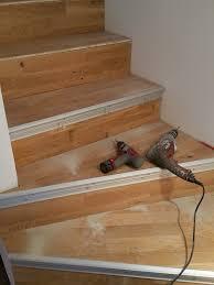 Holz ist im treppenbau neben naturstein das älteste verwendete material. Betontreppe Mit Parkett Belegt Treppenrenovierung Treppenverkleidung