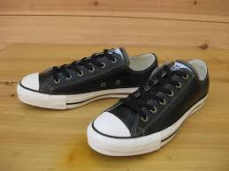 inexpensive converse leather board shoes black uppers and shoes lace heighten rubber sole antiskid sneakers 97eaf