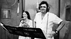 Johnny Cash June Carter Cash Dont You Think Its Come Our Time