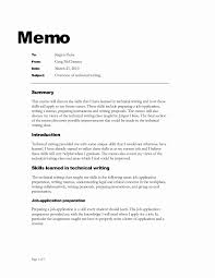 Memo Business Format Luxury Business Letter Heading Format Contract