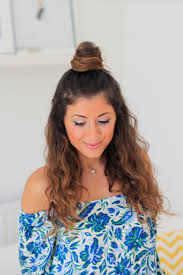 elegant easy hairstyles for curly hair 58 ideas with easy hairstyles for curly hair