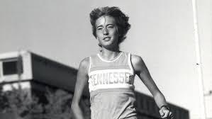 UT Track Legend Kathy Bryant Passes Away at 55 - University of ...