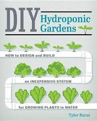 Garden Sprinkler System Design Impressive DIY Hydroponic Gardens How To Design And Build An Inexpensive