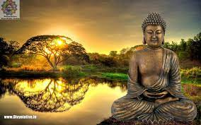 Lord Buddha wallpapers in 4k hd ...