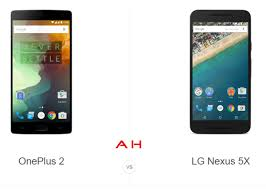one plus one size phone comparisons oneplus 2 vs lg nexus 5x androidheadlines com