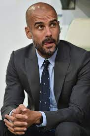 Pep Guardiola: Manchester City's New Boss Is the Most Stylish Man in Sports