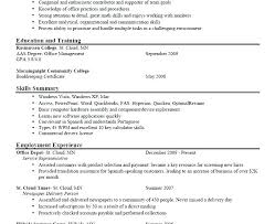 Strong Resume Objective Statements Examples Objective Sentences For Resumes Objective Sentences For Resumes
