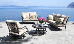 cottage patio furniture in canada when