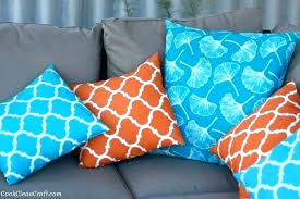 waterproof outdoor cushions nz diy material for uk