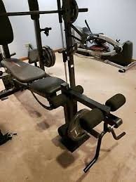 Multi Station Gyms Weider Pro Home Gym